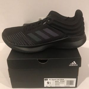 adidas Shoes - Adidas pro spark low 2018